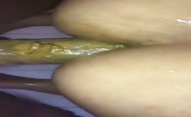 Dirty anal sex